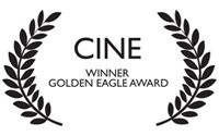 Golden Eagle for Best Commercials and Promotions