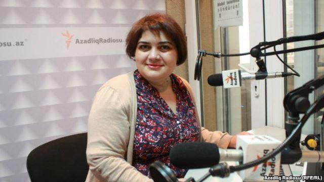 UNESCO lauds Ismayilova amid mounting pressure for journalist's freedom