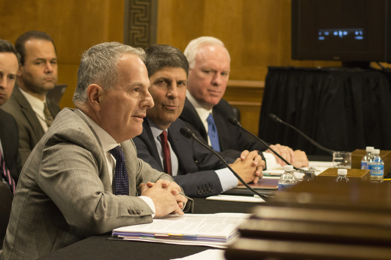 BBG leaders urge Senate committee to target smart reform of U.S. international media