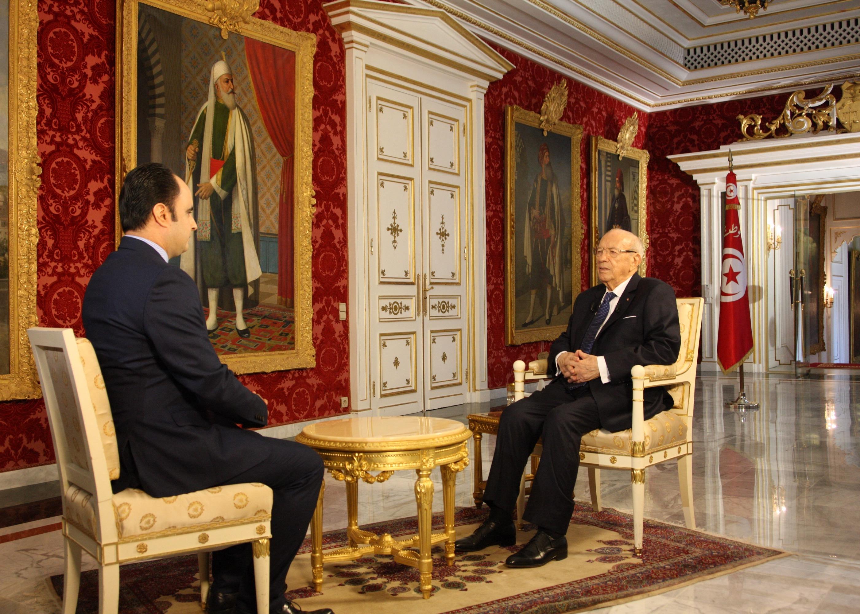 Alhurra and Radio Sawa mark fifth anniversary of Tunisia's Jasmine Revolution