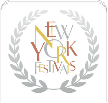 New York Festivals International Radio Program Awards