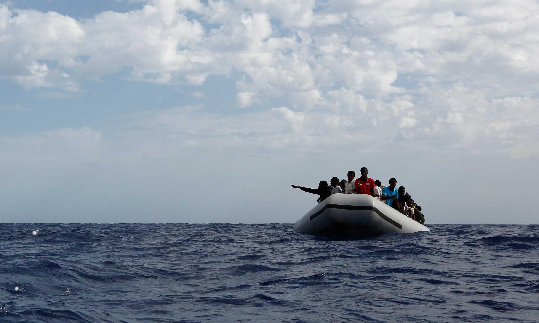 VOA special report: 'Adrift: The Invisible African Diaspora'