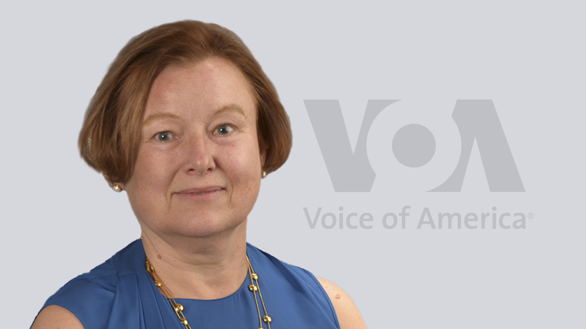 The BBG announces new VOA Director