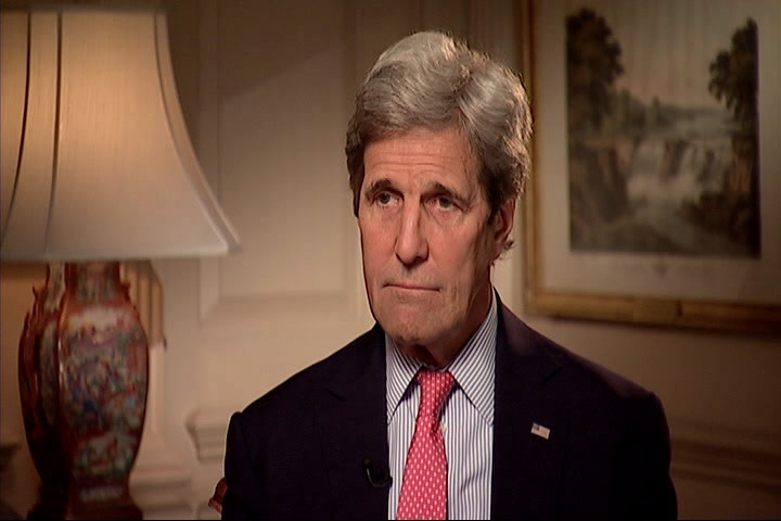 "Secretary Kerry: Alhurra's Raise Your Voice a ""Very important initiative"""