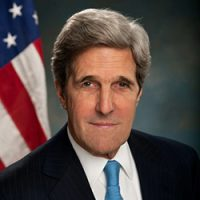 Photo of BBG Governor John Forbes Kerry
