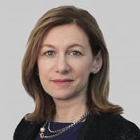 Photo of BBG Governor Karen Kornbluh