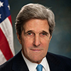 U.S. Secretary of State John Kerry image