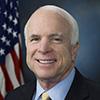 U.S. Senator John McCain (R-AZ) image