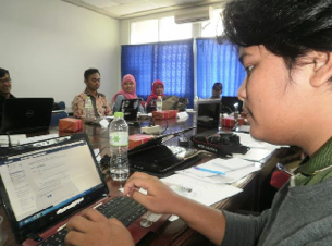 Journalism Ethics, Andalas University, Padang