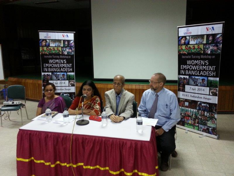 Bangladesh: Health reporting