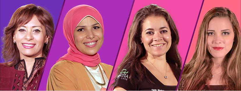 Alhurra documents the success of Egyptian women in season two of Sit B'Mit Ragel