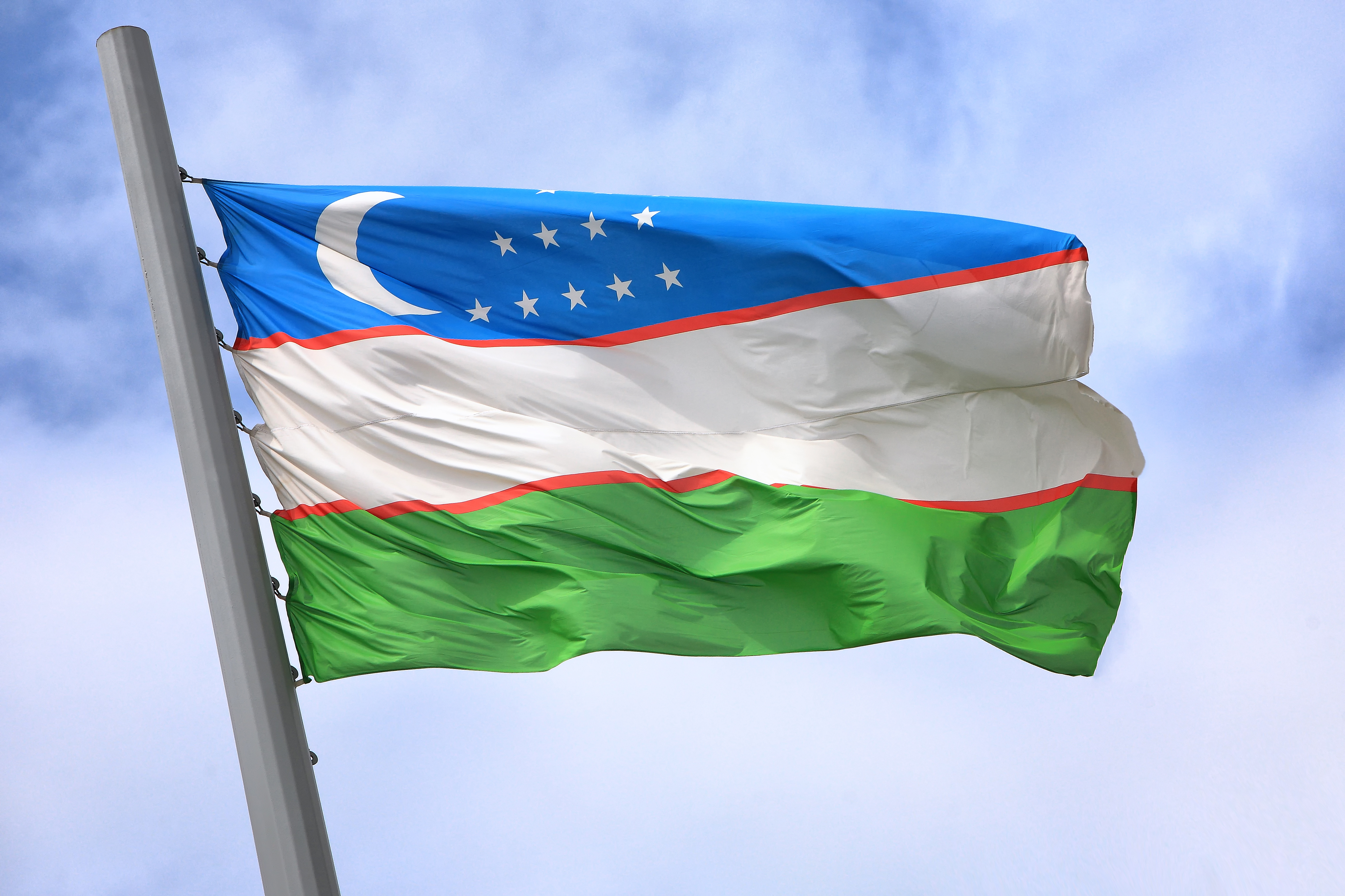Uzbekistan targets RFE/RL family members