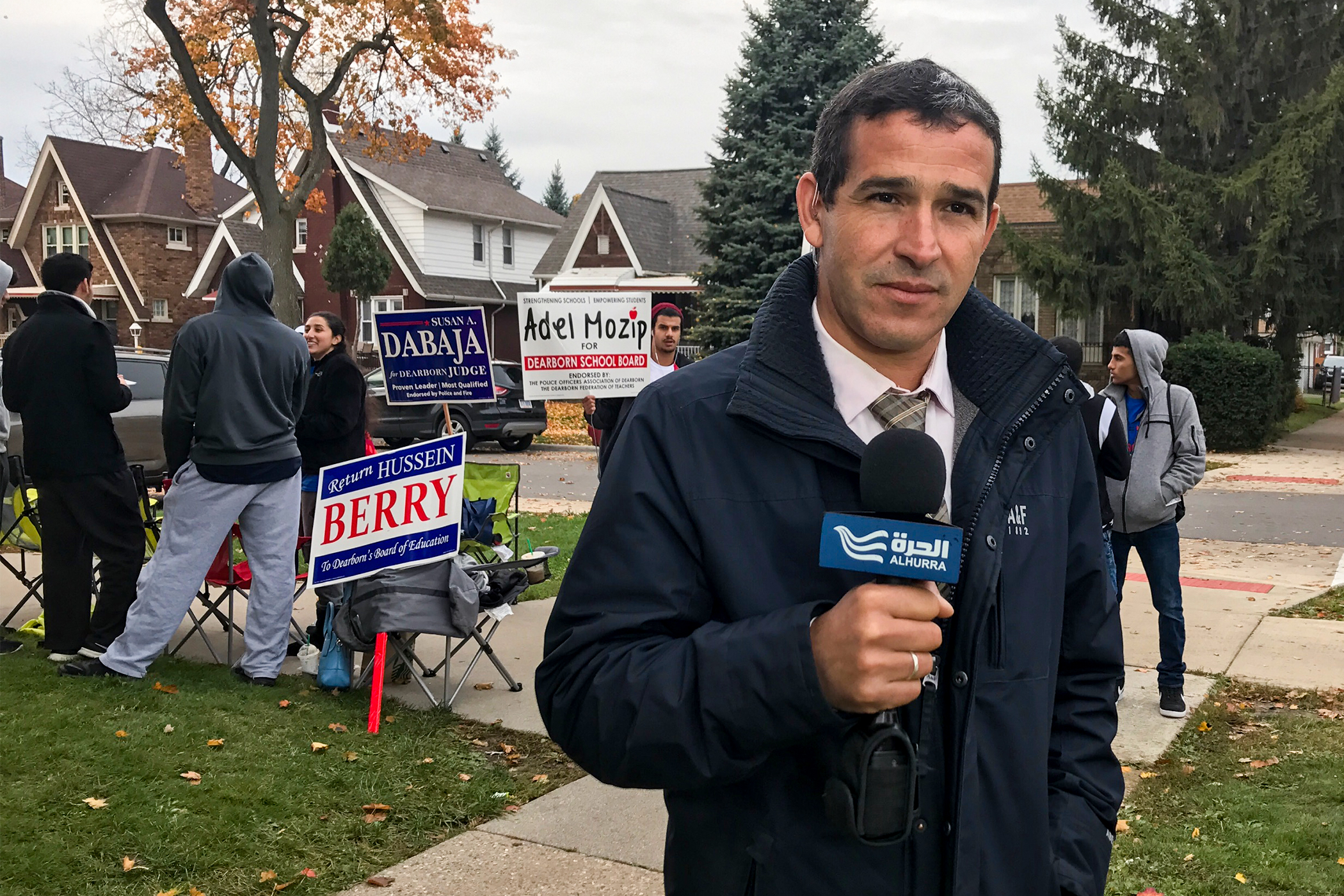 BBG networks provide a front-row seat to historic U.S. elections