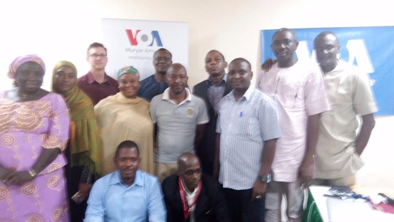 Business and Marketing for Radio Affiliates: Nigeria