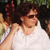 Inna Dolzhenkova, columnist image