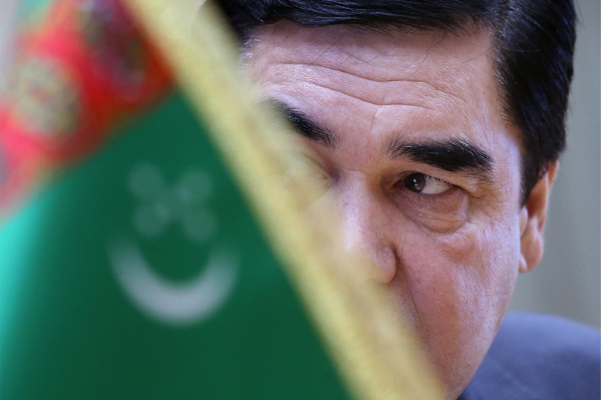 RFE/RL condemns Turkmenistan's treatment of journalists