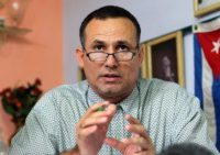 José Daniel Ferrer, leader of the Patriotic Union of Cuba image