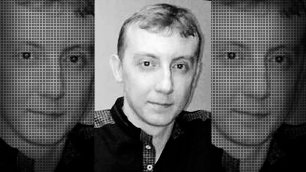 Image link to Two years on, RFE/RL presses for Ukrainian journalist's release post