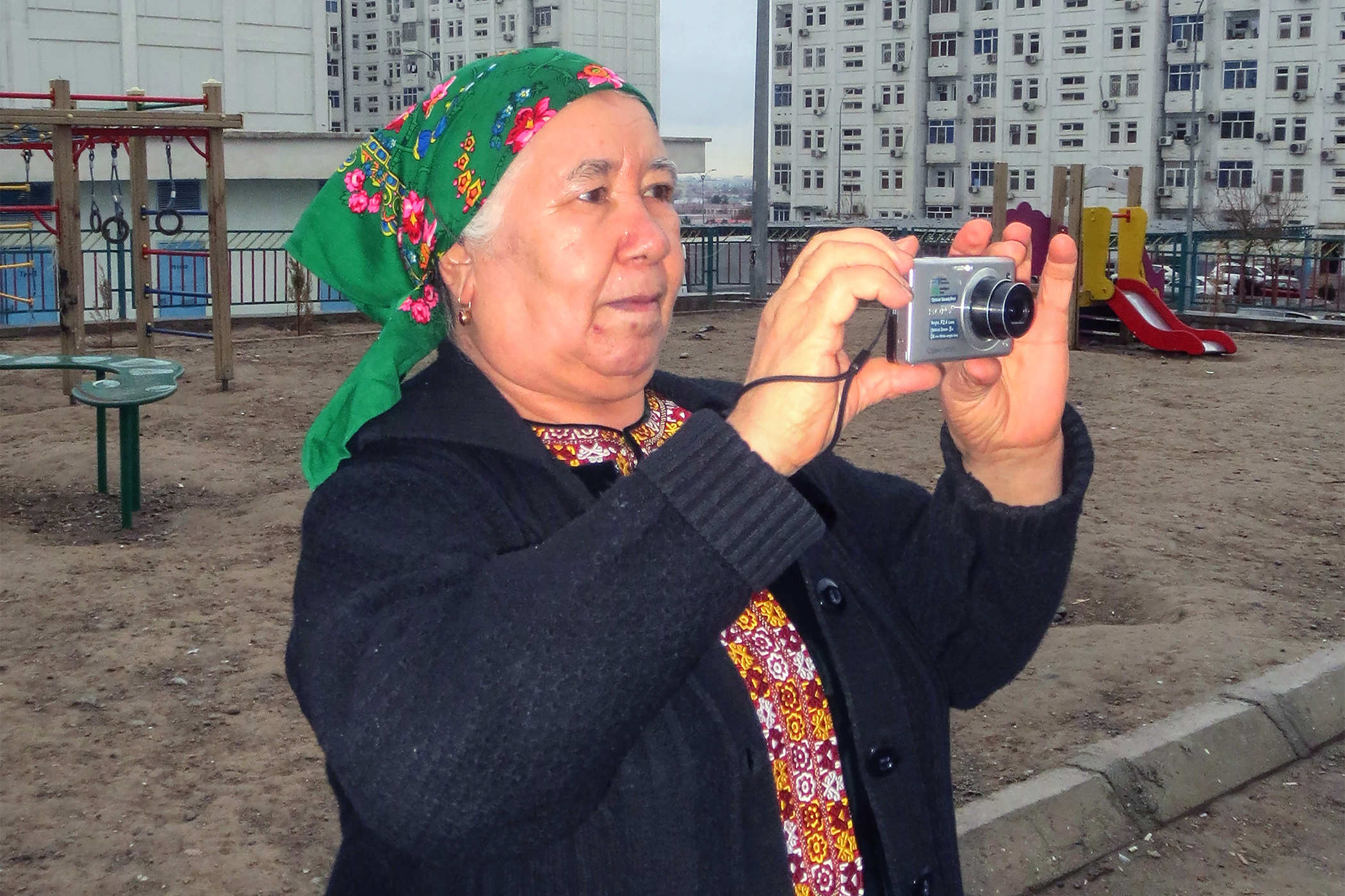 RFE/RL Turkmen correspondent threatened for second time in as many days