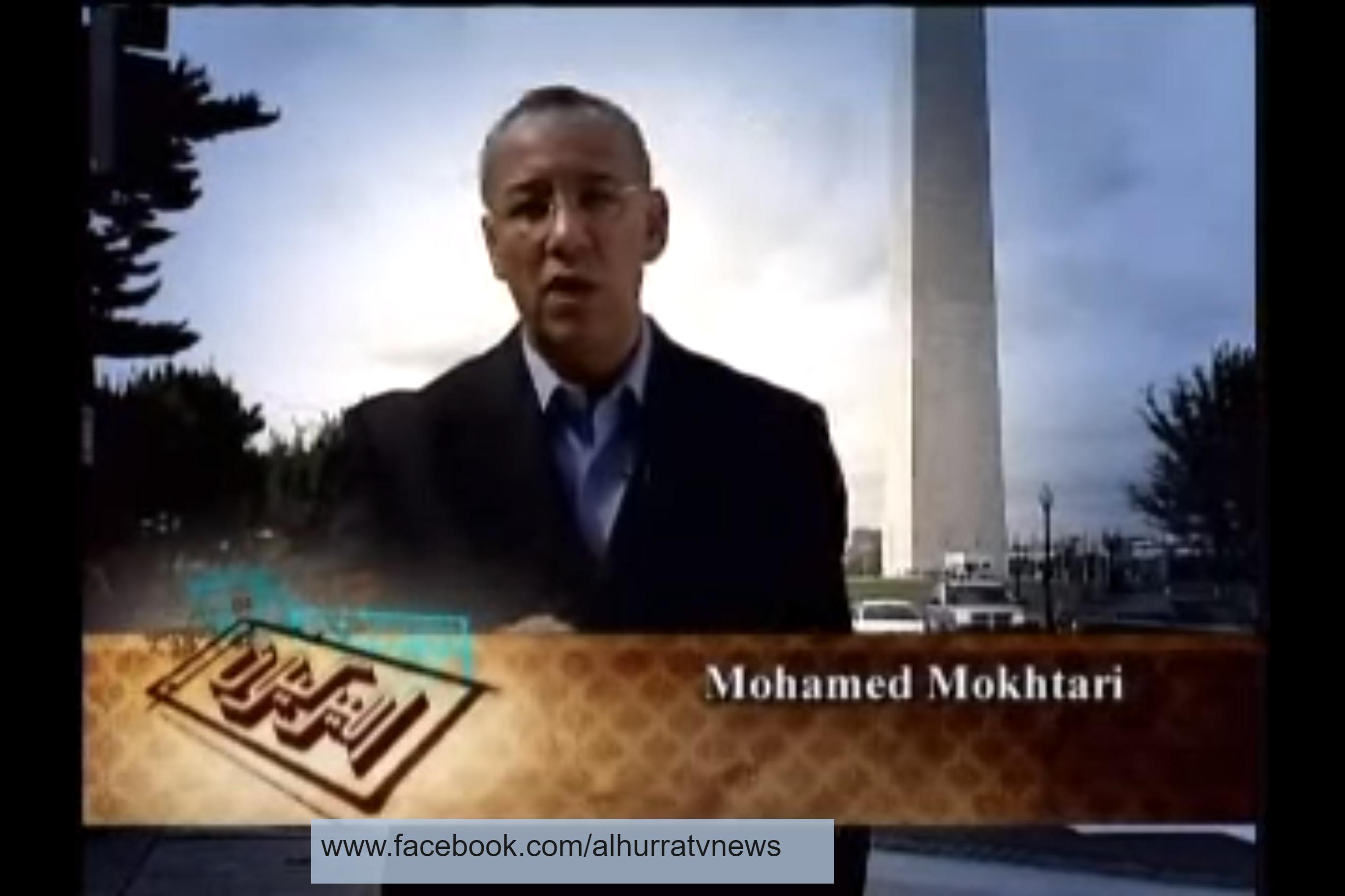 Mohamed Mokhtari