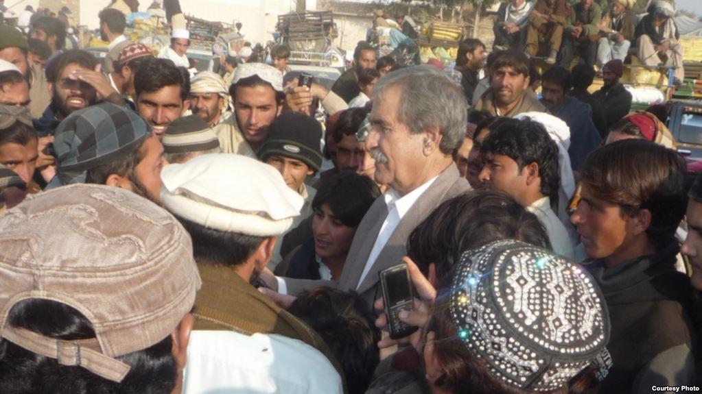 Sailab Mahsud