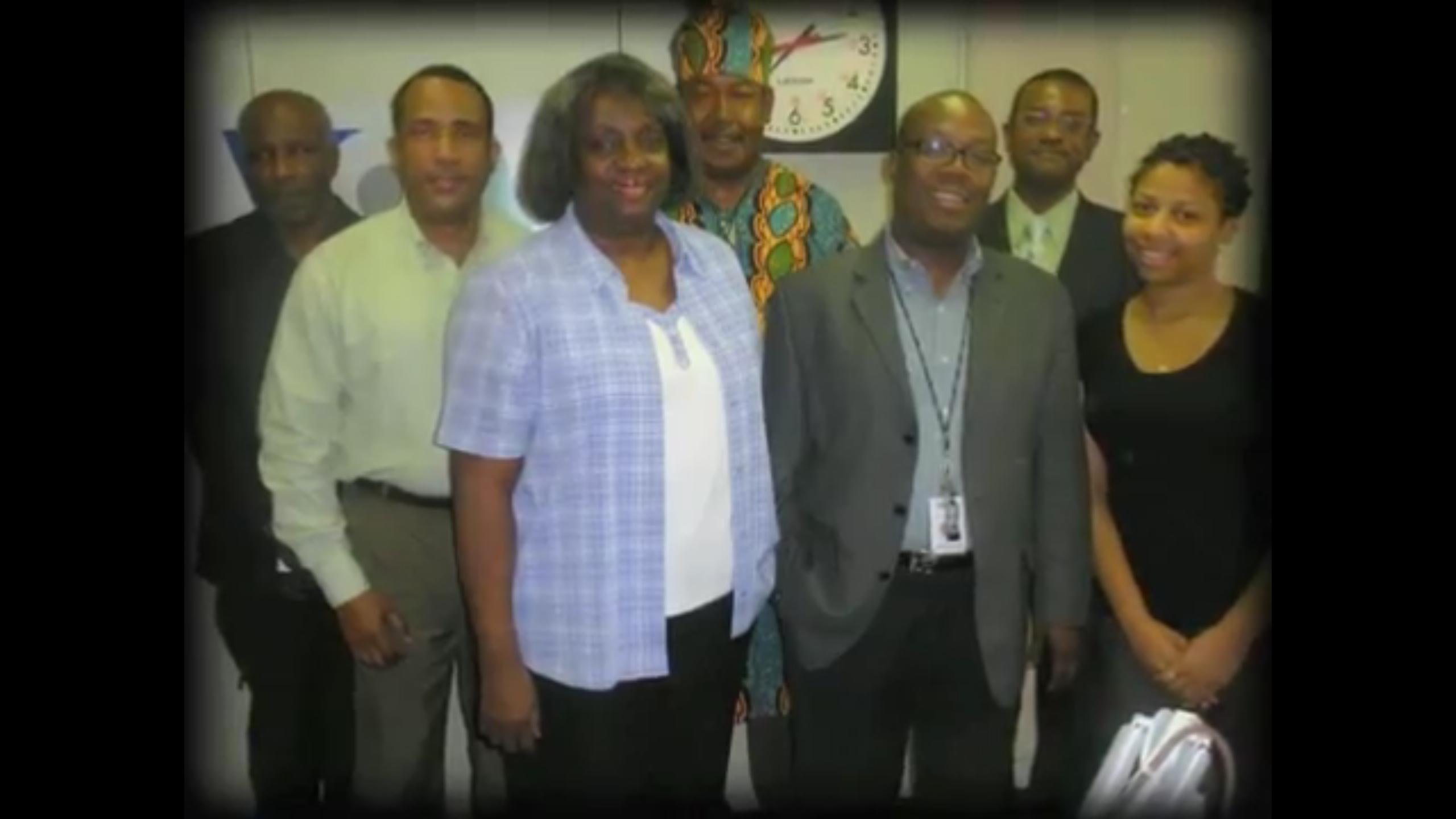 VOA's Creole Service