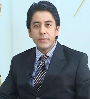 Rahman Bunairee
