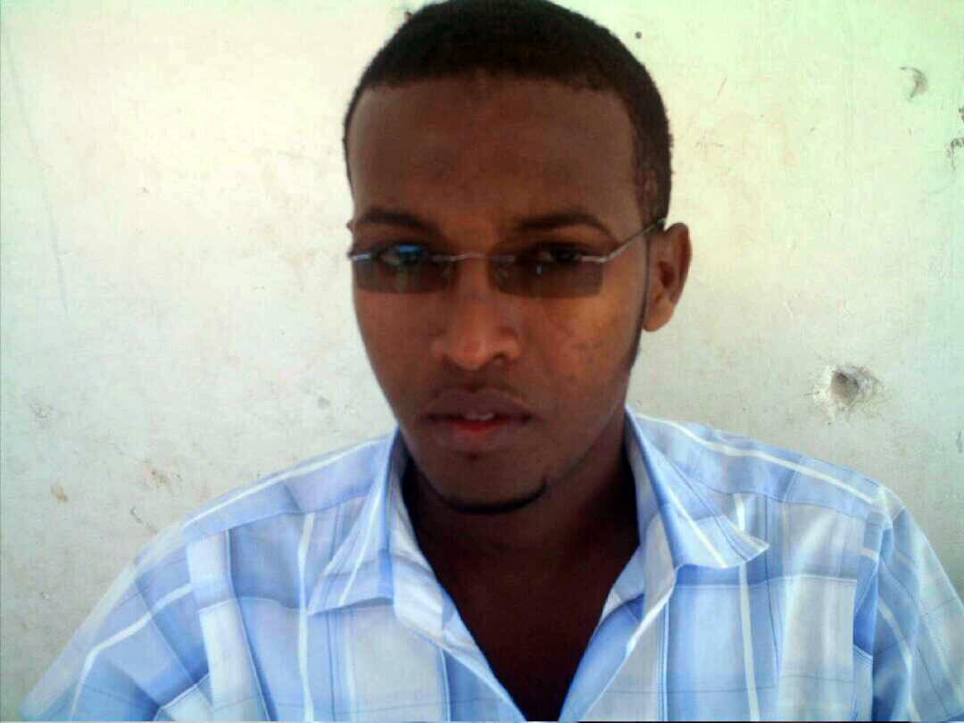 VOA Freelance Somali killed in Mogadishu