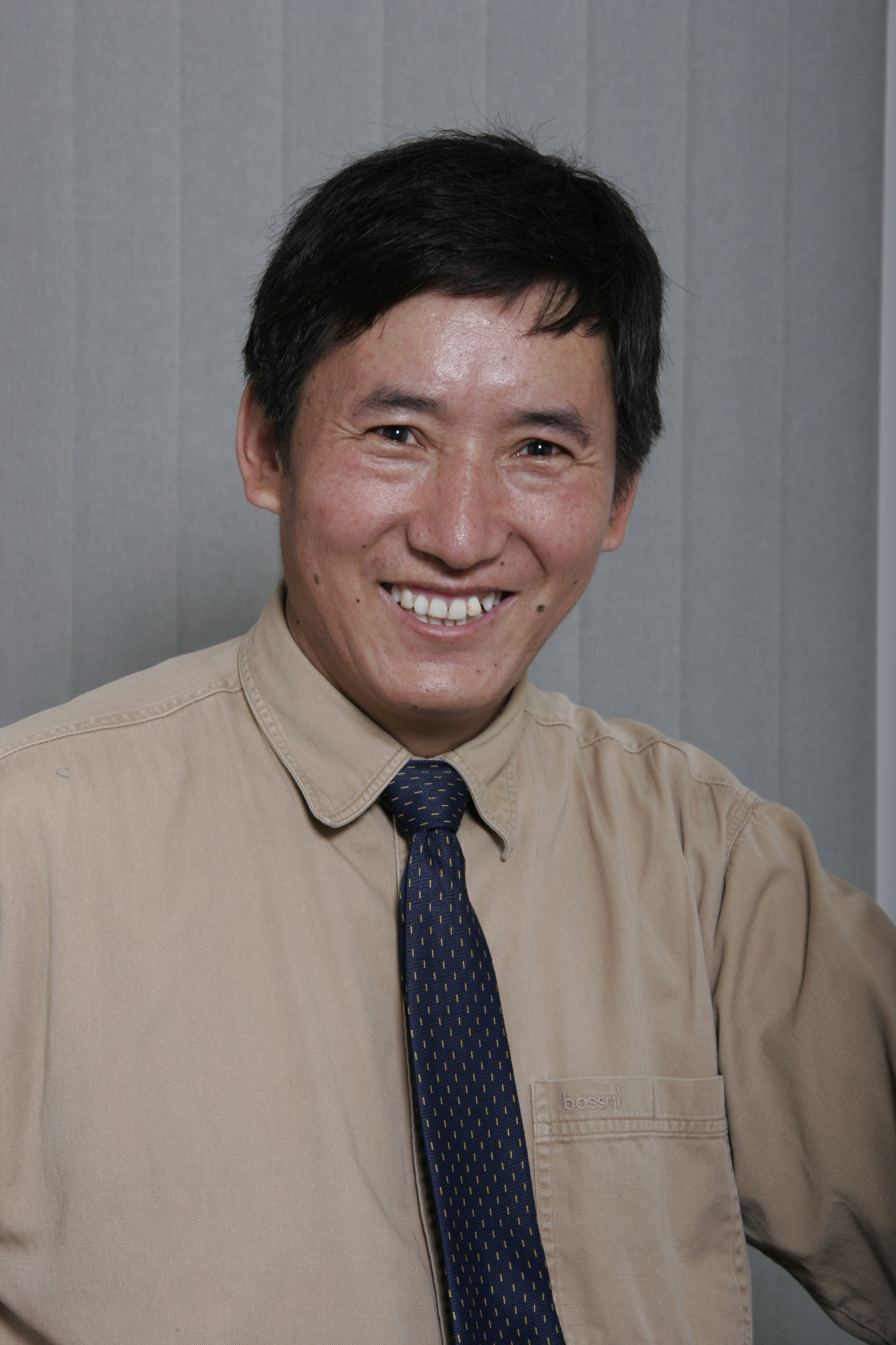 Lobsang Chophel