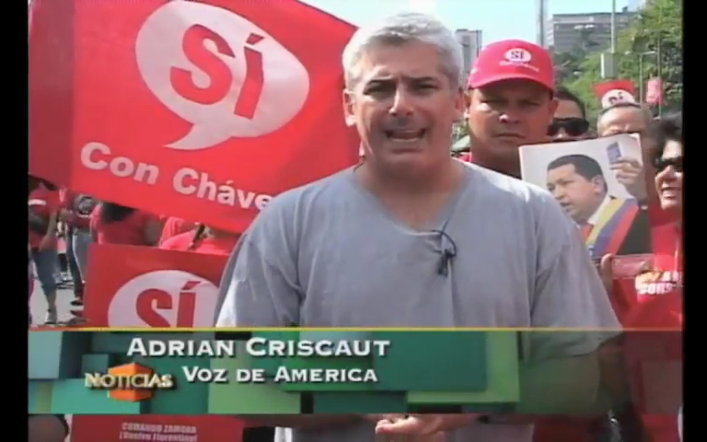 Adrian Criscaut