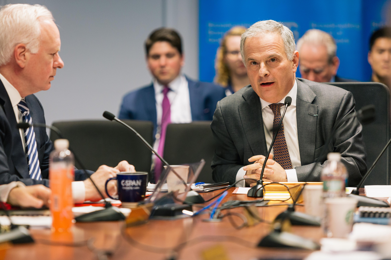 Board affirms 2018 Action Plan for U.S. international media
