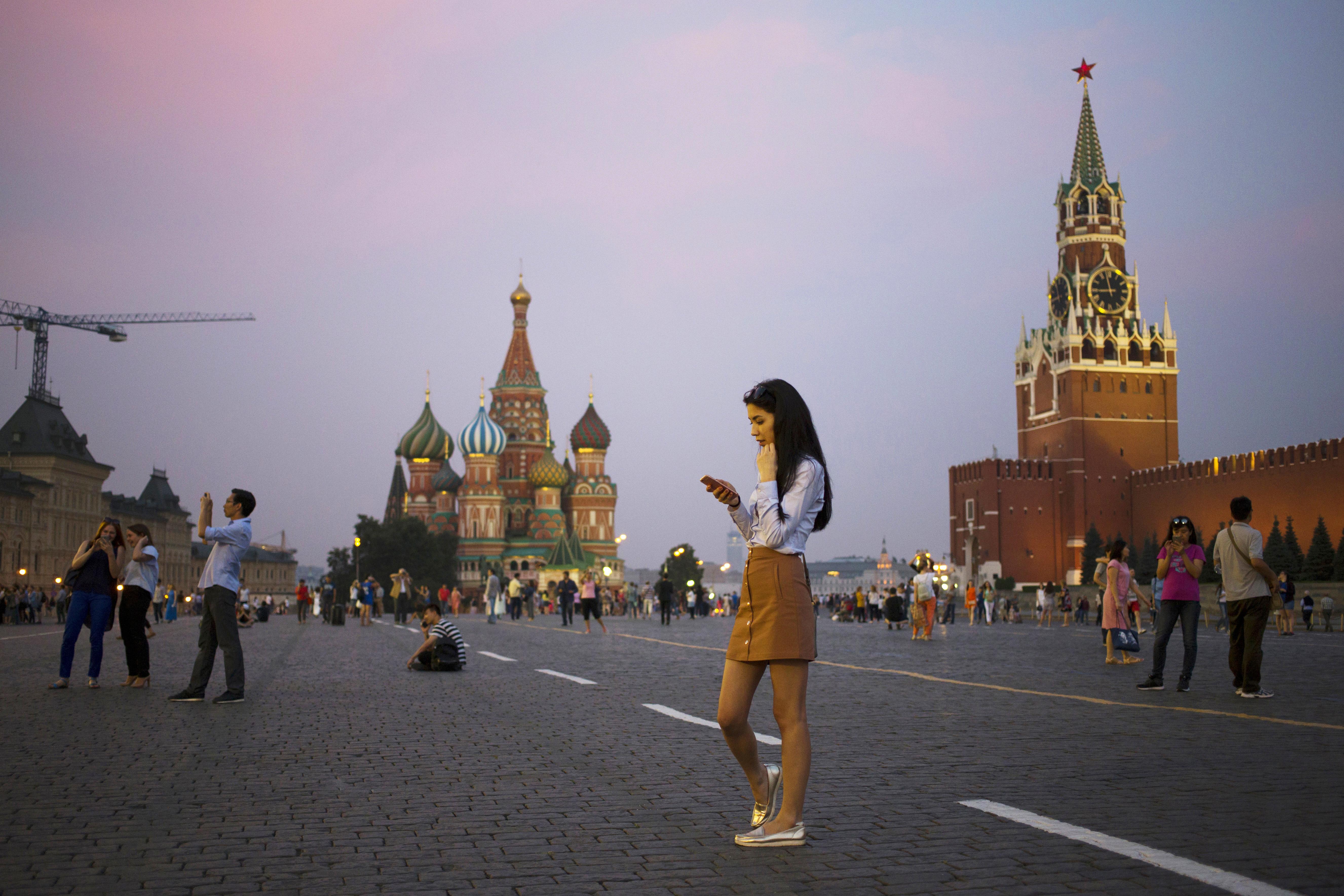RFE/RL denounces latest Kremlin efforts to force RFE/RL out of Russia