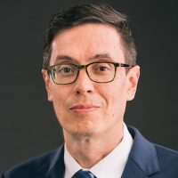 Photo of Grant Turner, Chief Executive Officer and Director