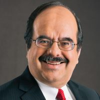 Photo of Alberto M. Fernandez, President, MBN