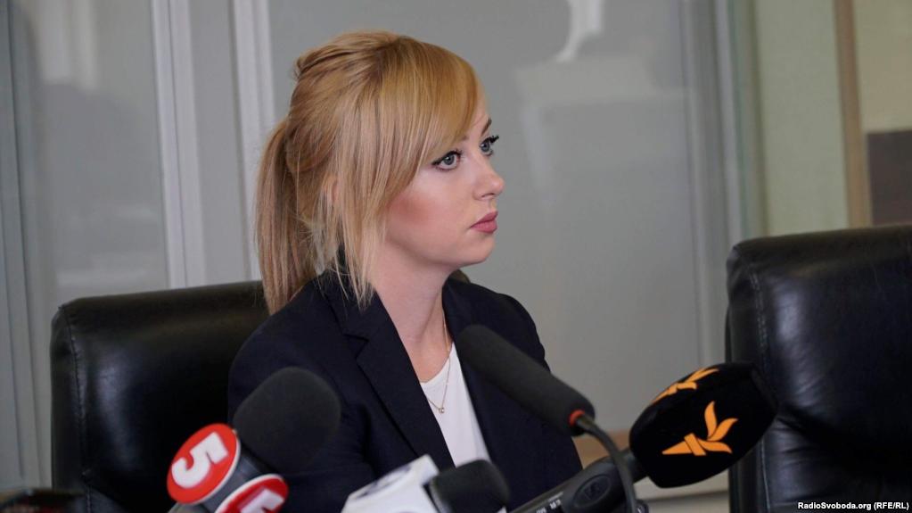RFE/RL Welcomes European Court Ruling On Ukrainian Journalist's Cellphone Data