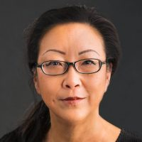 Photo of Libby Liu, President, RFA