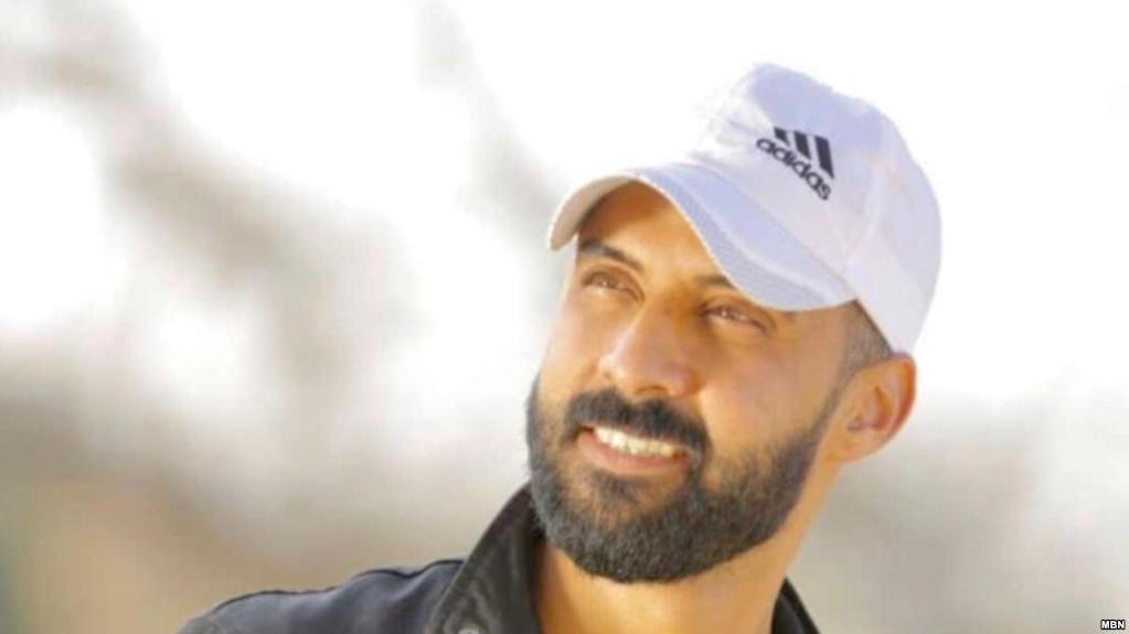 Alhurra-Iraq cameraman dead at 29