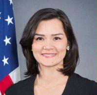 Photo of BBG Governor Michelle S. Giuda