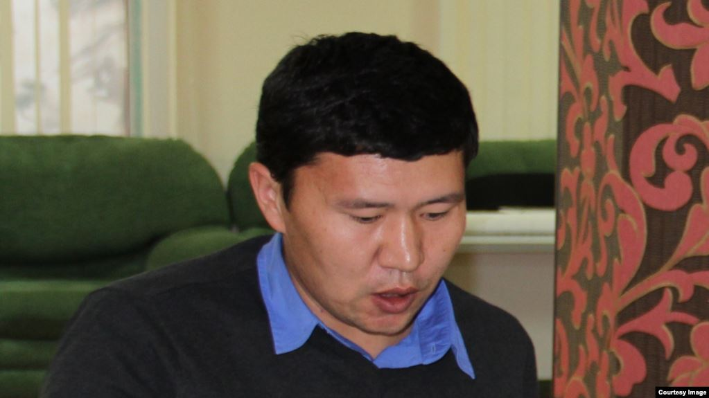 RFE/RL reporter attacked in Kyrgyzstan while preparing investigative report