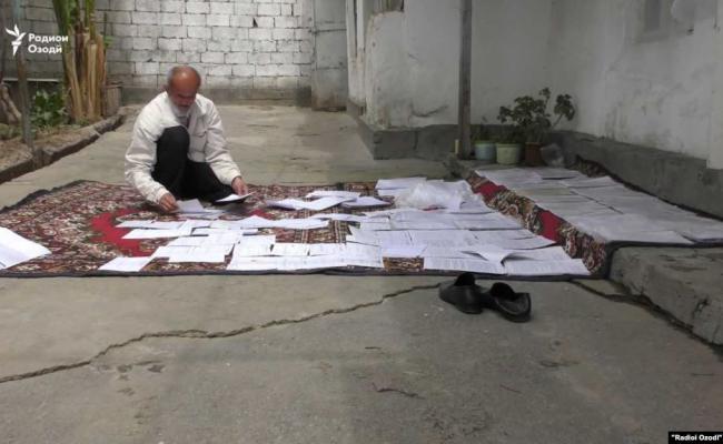 RFE/RL Tajik Service changes a man's life and drives digital engagement despite being blocked in Tajikistan