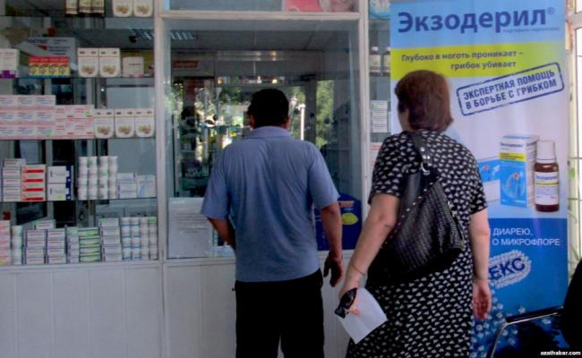 RFE/RL's Turkmen Service helps improve access to medication in Turkmenistan