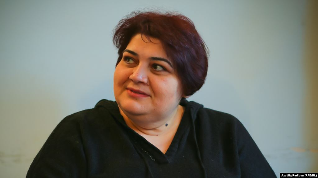 Image link to RFE/RL Condemns Latest Azerbaijan Ruling Against Ismayilova post
