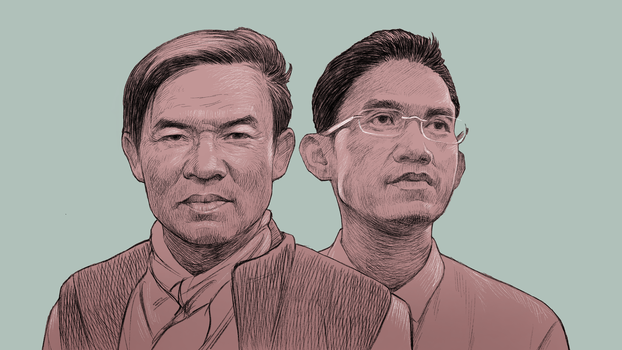 RFA Statement on the charges against former RFA journalists in Cambodia