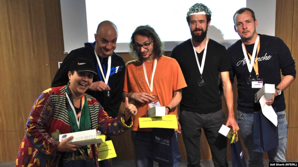 RFE/RL Hackathon delivers innovation and impact