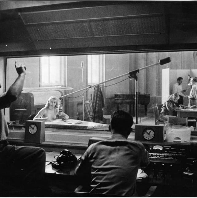 The history of RFE/RL