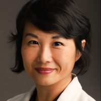Photo of Eulynn Shiu, Research Director