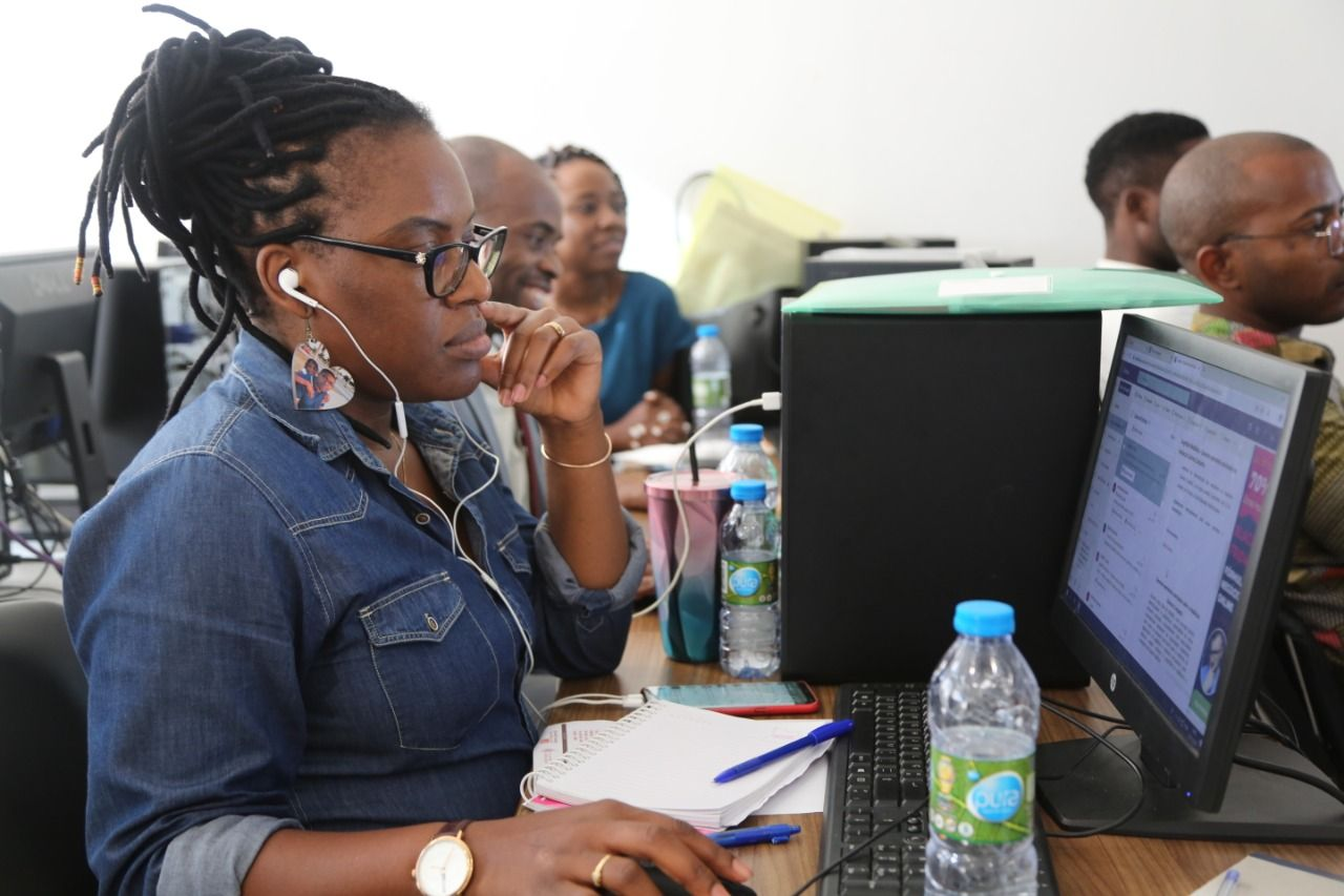 Angola: Digital journalism & best reporting practices