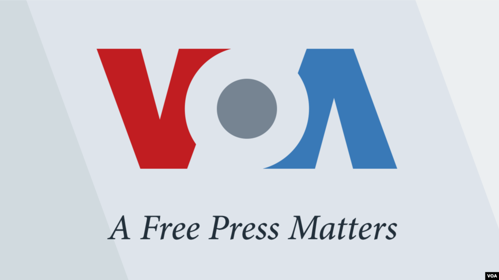 A statement from VOA Director Amanda Bennett