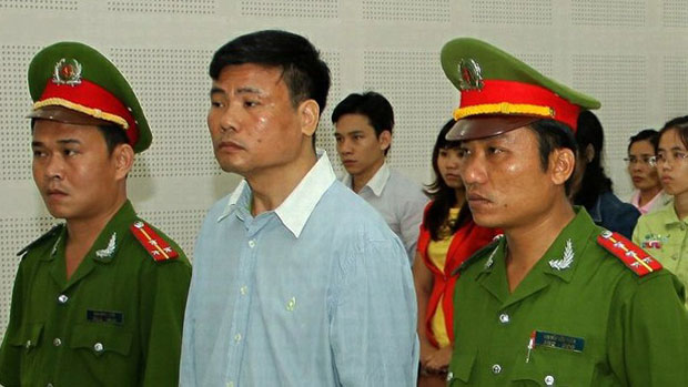 Radio Free Asia condemns conviction of Vietnamese blogger and RFA contributor Truong Duy Nhat