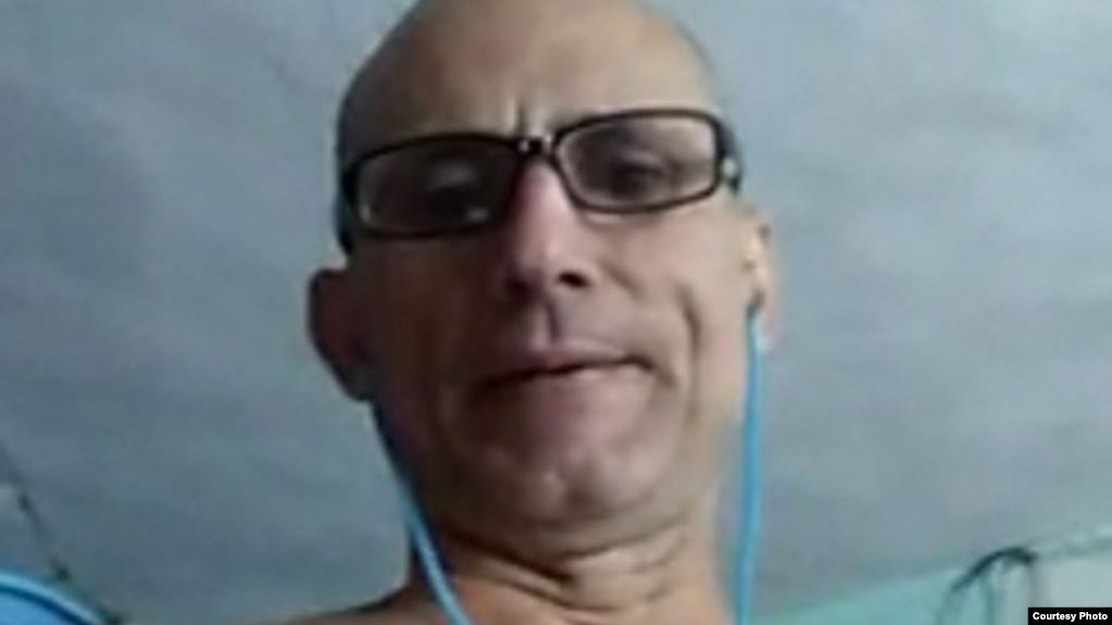 Radio and TV Martí welcome the release of Cuban activist Jose Daniel Ferrer